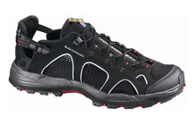Salomon Men's Techamphibian 3 black/autobahn/flea